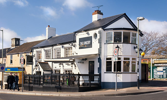 Langtry Public House and Restaurant
